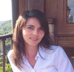 psicologa - Ana Maria Uruc
