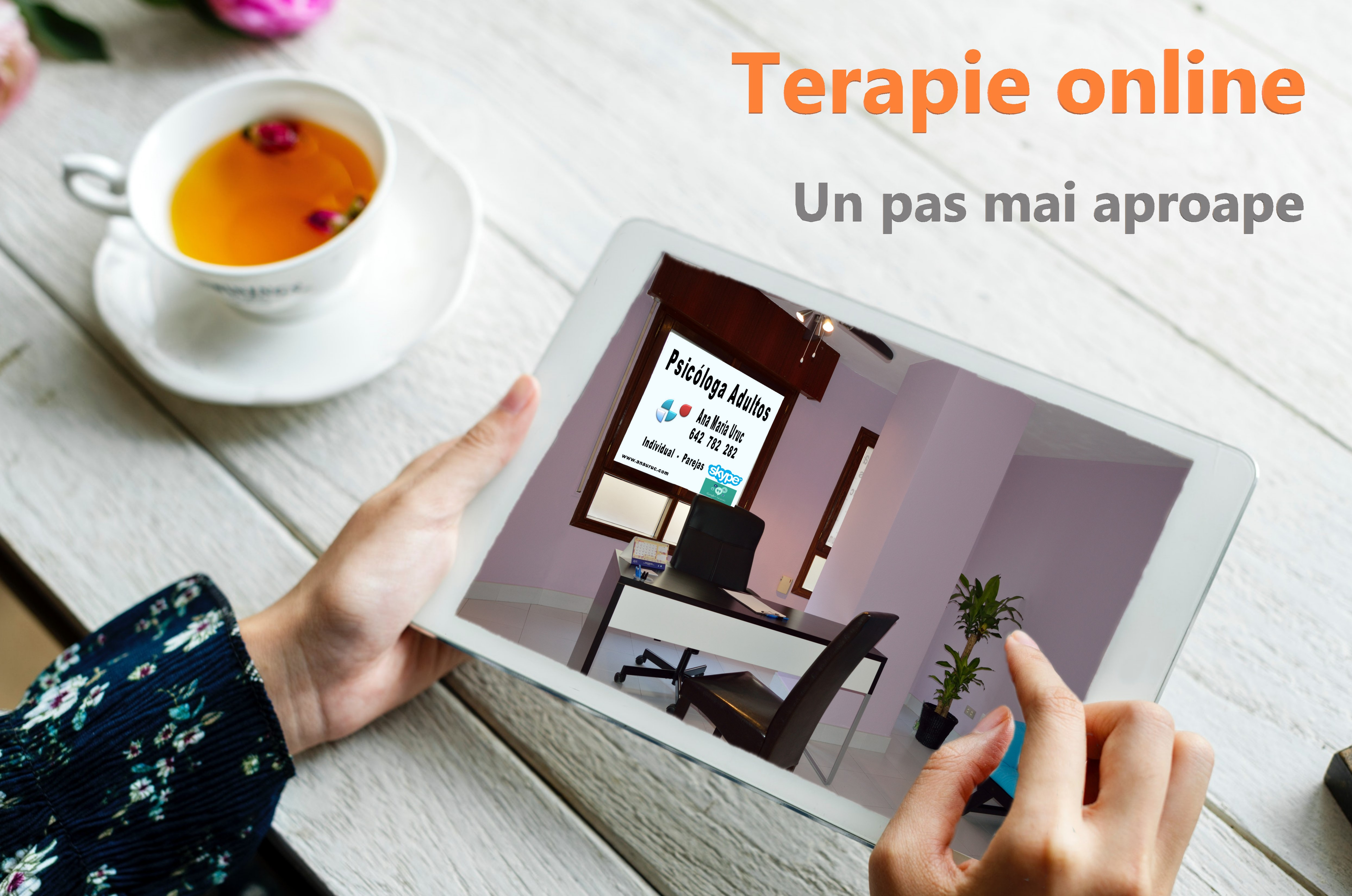 terapie.online