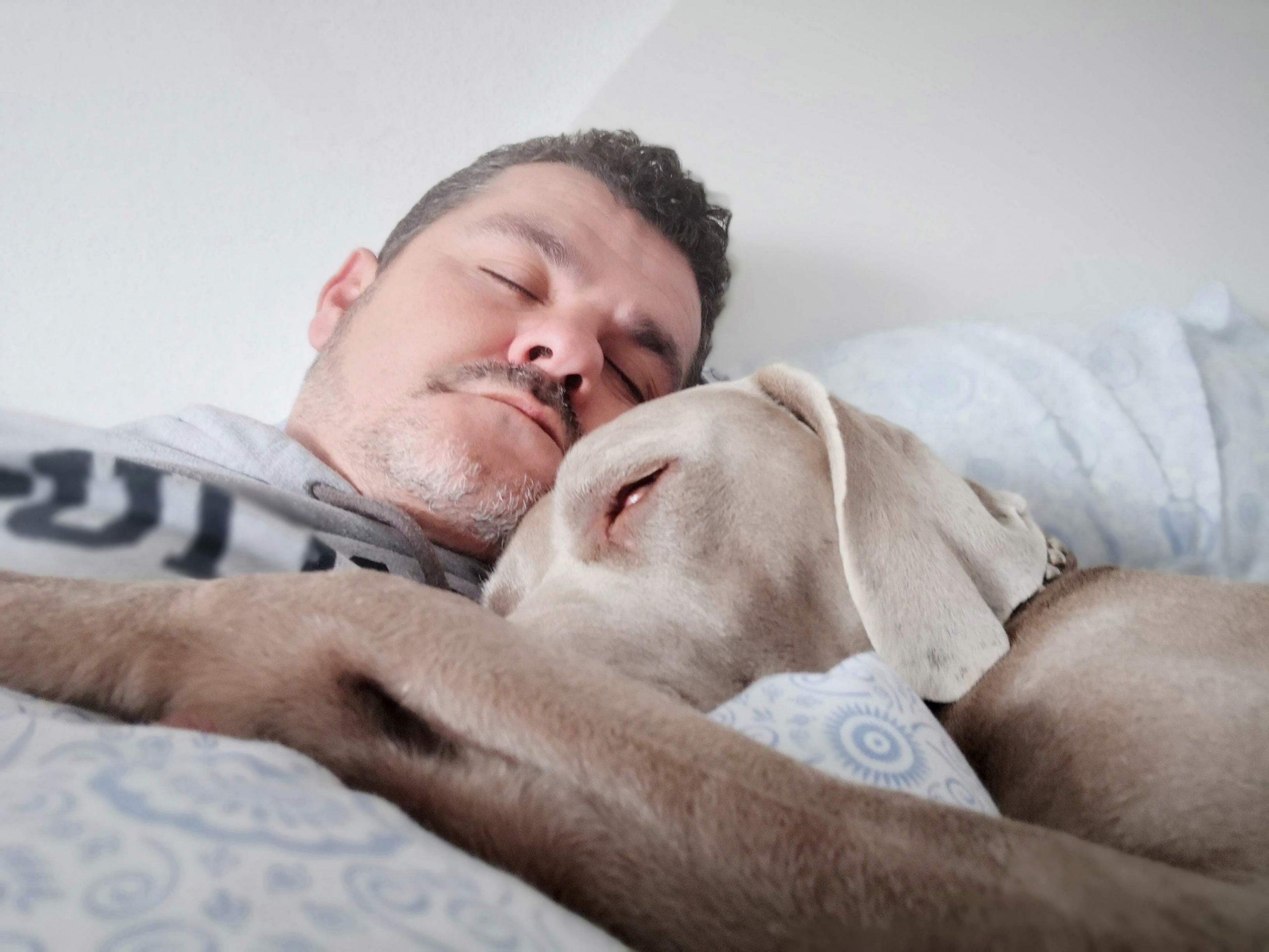 ¿Qué significa dormir bien?
